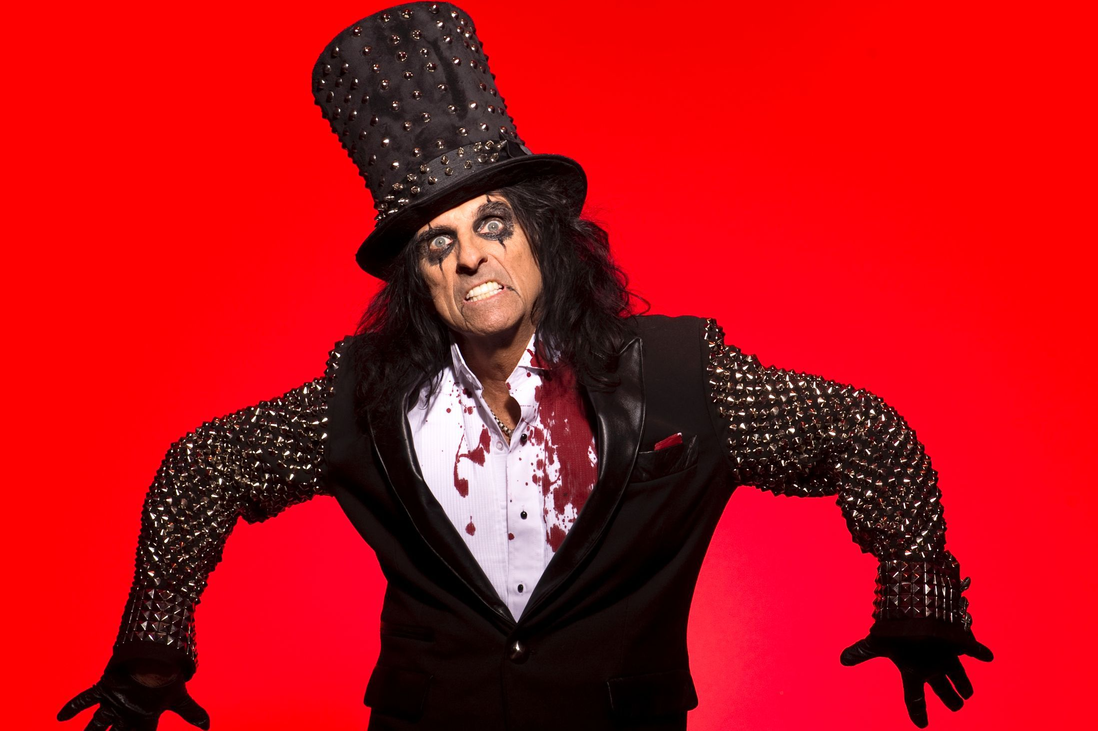 Alice Cooper Wallpapers Alice Cooper PC Backgrounds KD