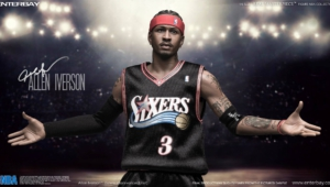 Allen Iverson Wallpapers Hd