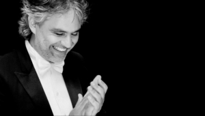 Andrea Bocelli Hd Wallpaper