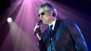 Andrea Bocelli High Definition Wallpapers