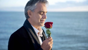 Andrea Bocelli Wallpapers