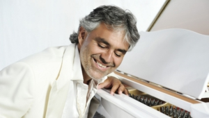 Andrea Bocelli Wallpapers Hd