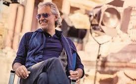 Andrea Bocelli Widescreen