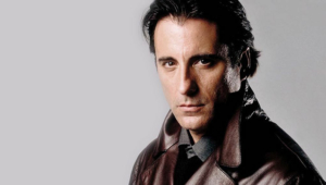 Andy Garcia Computer Wallpaper