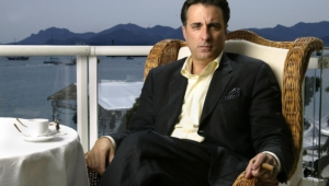 Andy Garcia Hd Desktop