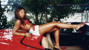 Ashanti Hd Wallpaper