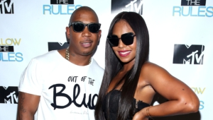 Ashanti Wallpapers