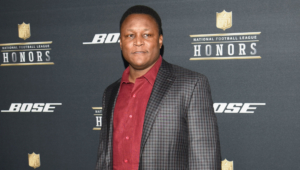 Barry Sanders Photos