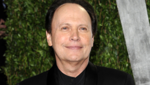 Billy Crystal 4k