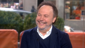 Billy Crystal Background