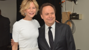 Billy Crystal For Desktop