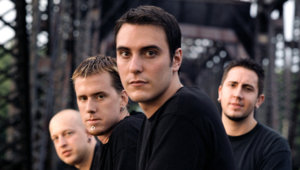 Breaking Benjamin Images