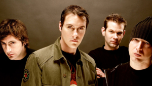 Breaking Benjamin Photos