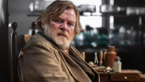Brendan Gleeson High Quality Wallpapers