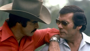 Burt Reynolds Hd Wallpaper