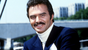 Burt Reynolds High Definition Wallpapers