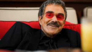 Burt Reynolds Widescreen