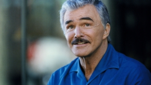 Burt Reynolds For Desktop