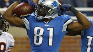 Calvin Johnson Computer Wallpaper
