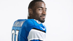 Calvin Johnson Hd