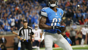 Calvin Johnson Hd Desktop