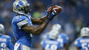 Calvin Johnson Hd Wallpaper
