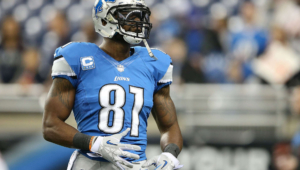 Calvin Johnson High Quality Wallpapers