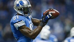 Calvin Johnson Images