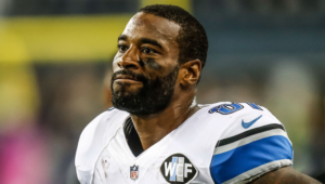 Calvin Johnson Photos
