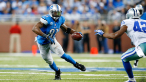 Calvin Johnson Sexy Wallpapers