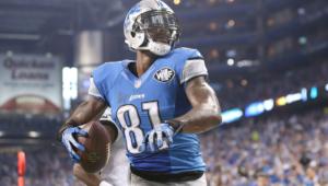 Calvin Johnson Widescreen
