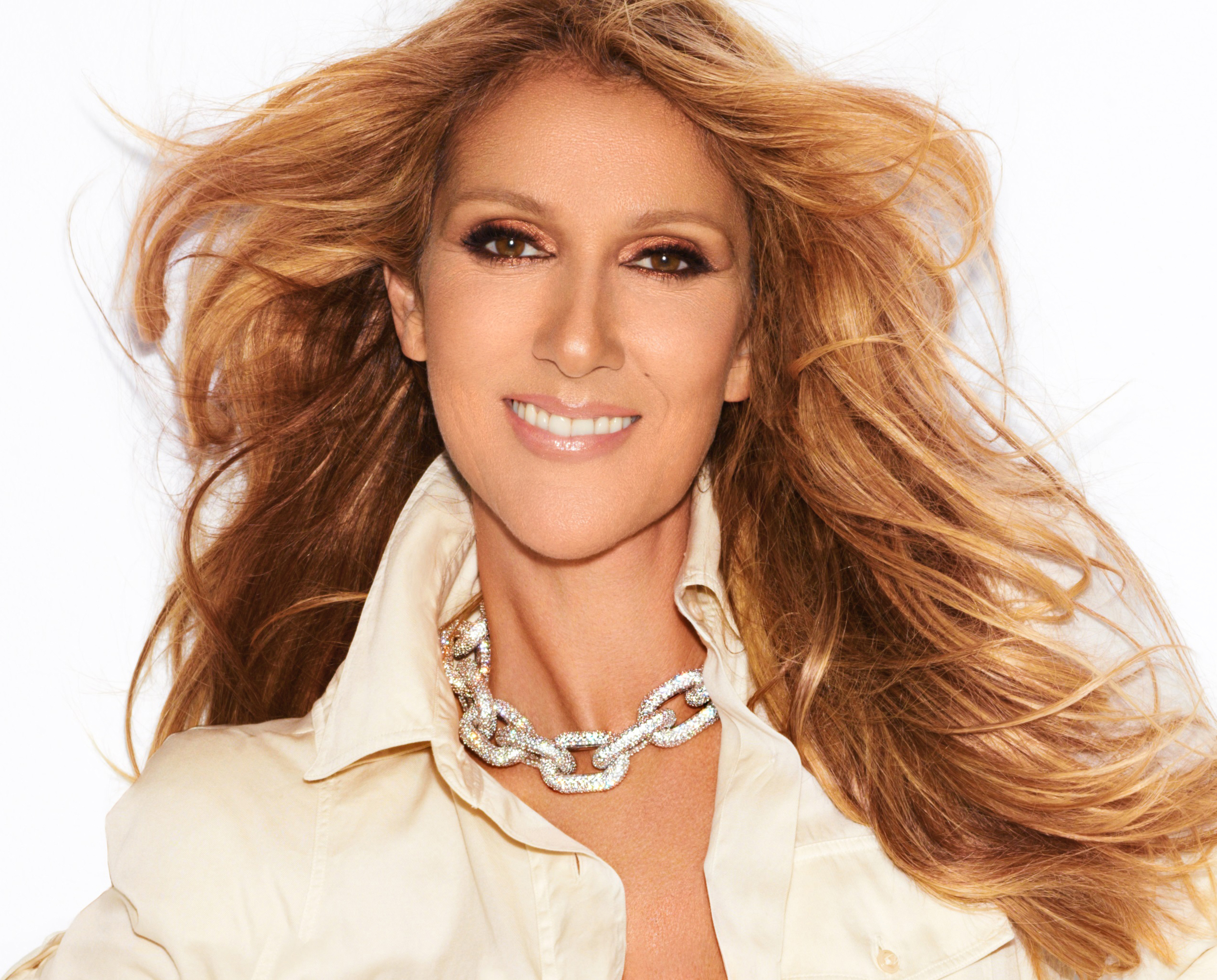 Celine Dion High Definition Wallpapers