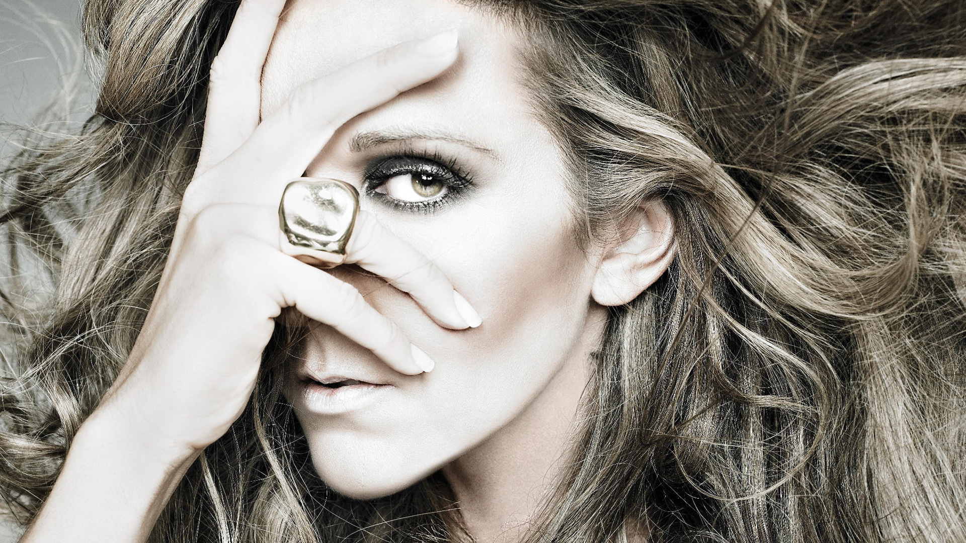 Celine Dion Sexy Wallpapers