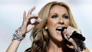 Celine Dion Wallpaper