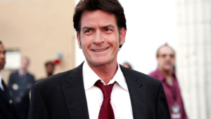 Charlie Sheen Background