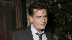 Charlie Sheen Hd Background