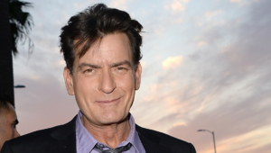 Charlie Sheen High Quality Wallpapers