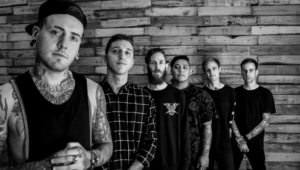 Chelsea Grin Hd Background