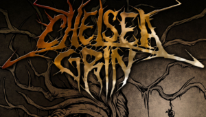 Chelsea Grin Wallpaper