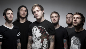 Chelsea Grin Wallpapers