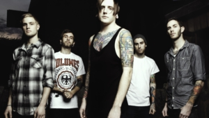 Chelsea Grin Wallpapers Hd