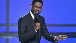 Chris Rock 4k