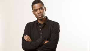 Chris Rock Hd Wallpaper