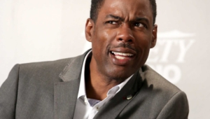 Chris Rock Images