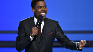Chris Rock Wallpaper