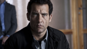 Clive Owen Wallpapers Hd