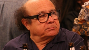 Danny Devito Background