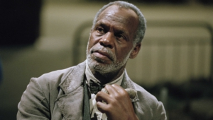 Danny Glover Wallpapers