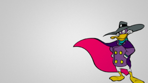 Darkwing Duck Computer Wallpaper