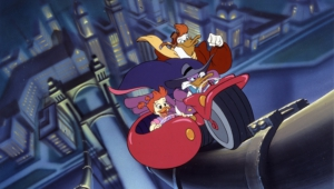 Darkwing Duck Wallpaper